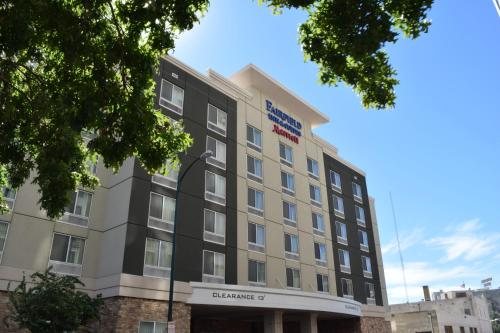 Fairfield Inn & Suites by Marriott San Antonio Downtown/Alamo Plaza Photo