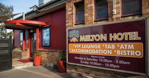 Melton Hotel Auburn photo 11