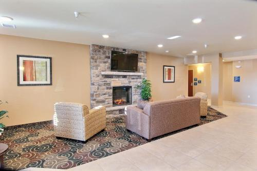Picture of Cobblestone Hotel & Suites - Beulah