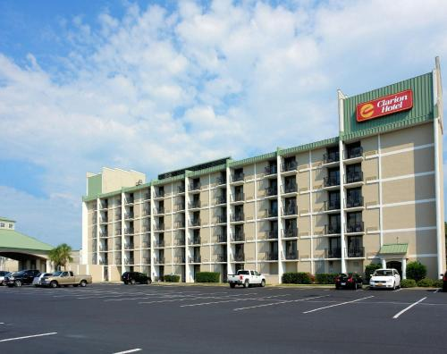 Clarion Hotel - Myrtle Beach Photo