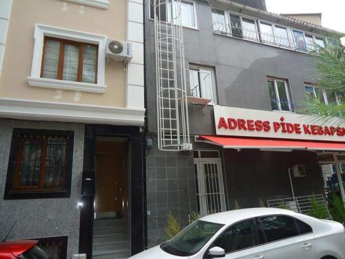 Istanbul Orange Rental House telefon