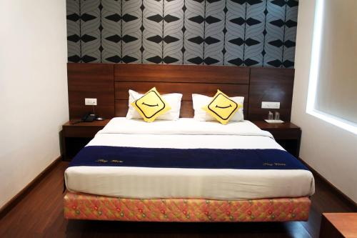 Hotel Vista rooms at Pune Station