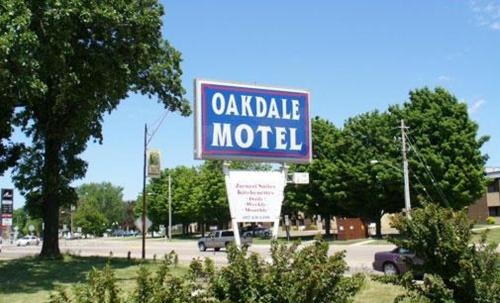 Oakdale Motel Photo