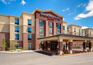 SpringHill Suites by Marriott Rexburg Photo