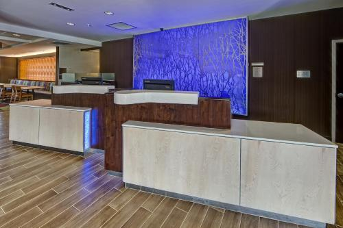 Fairfield Inn & Suites by Marriott Jackson Photo