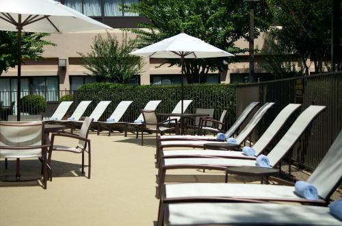 Atlanta Marriott Peachtree Corners Photo
