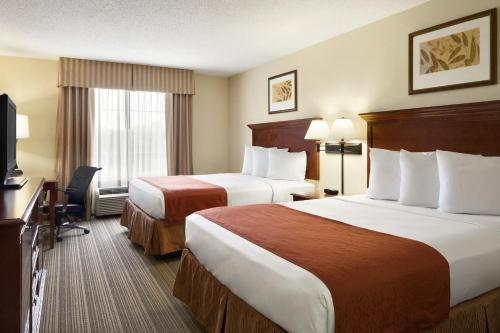 Country Inn & Suites Baltimore Photo