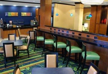 Fairfield Inn & Suites by Marriott Selma Kingsburg Photo