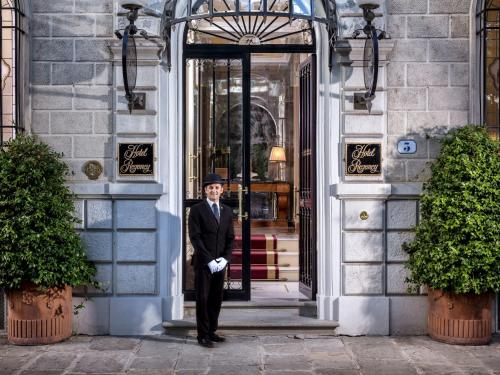 Hotel Regency-Small Luxury Hotels of the World photo 2
