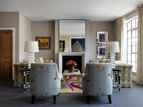 The Soho Hotel, London, United Kingdom, picture 14
