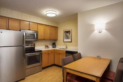 Residence Inn by Marriott Detroit / Novi Photo