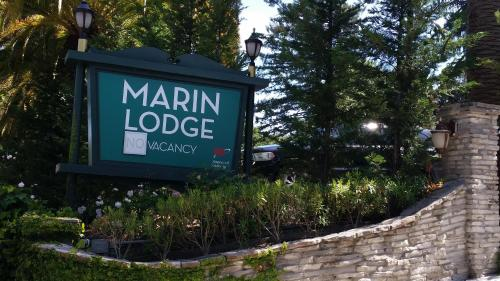 Picture of Marin Lodge