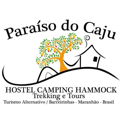 Paraíso do Caju House Hostel Photo