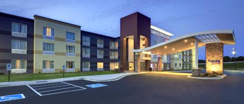 Picture of Fairfield Inn and Suites by Marriott Madison West / Middleton