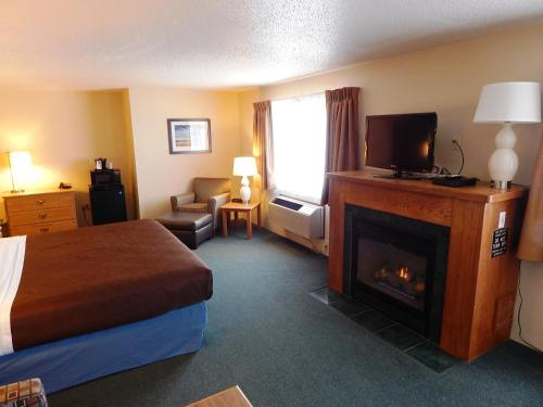 AmericInn Lodge & Suites Sturgeon Bay Photo