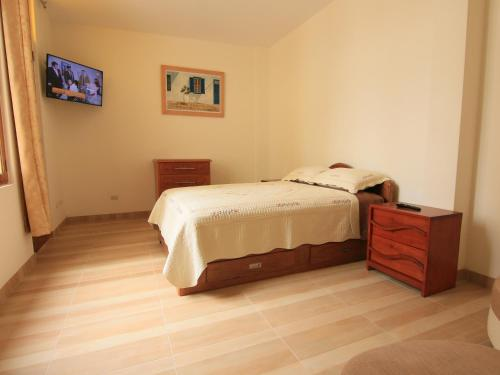 Hotel Super Suite Chimbote Photo