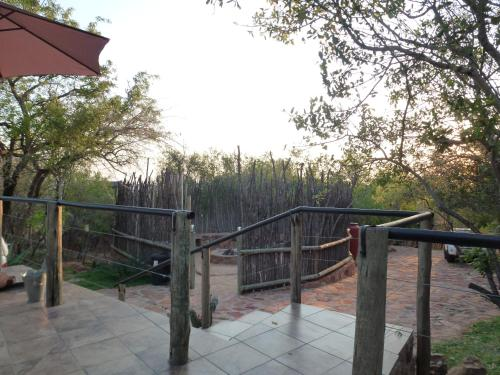 Ehlathini Lodge Photo