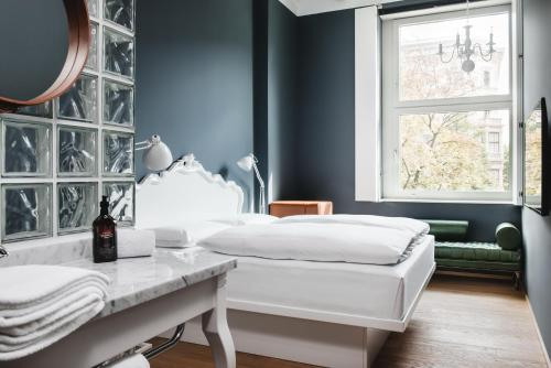 Grand Ferdinand - A Boutique Design Hotel photo 25