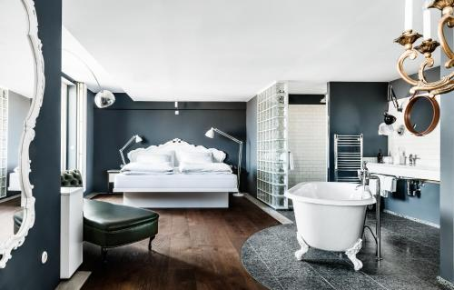 Grand Ferdinand - A Boutique Design Hotel photo 14