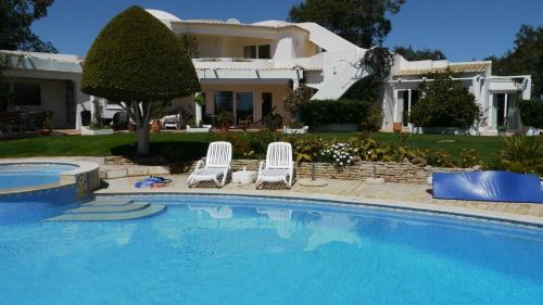 holidays algarve vacations Porches Villa Casa Hana