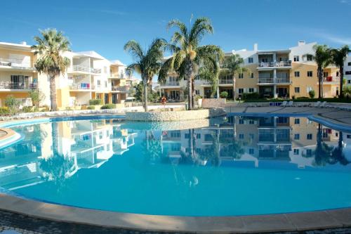 holidays algarve vacations Alvor Apartment Condominio Vila da Praia