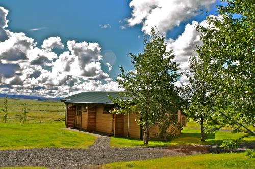 Geysir Cottages, Haukadalur