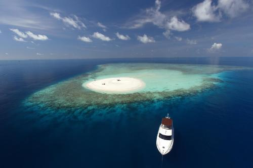 Baros, Maldives, Maldives, picture 79