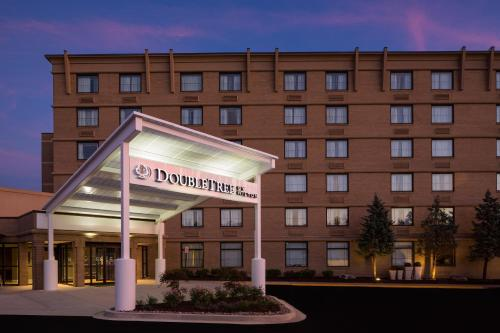 Doubletree by Hilton Laurel, MD