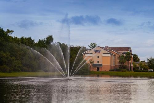 Fairfield Inn and Suites by Marriott Saint Augustine I-95 Photo