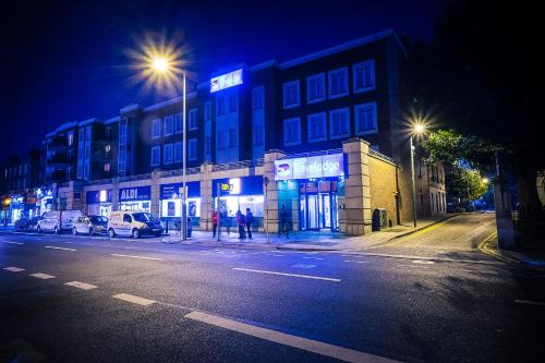 Travelodge Dublin City Rathmines photo 18
