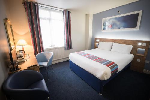 Travelodge Dublin City Rathmines impression