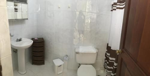 Hotel 3 Bedroom Apartment in Santo Domingo
