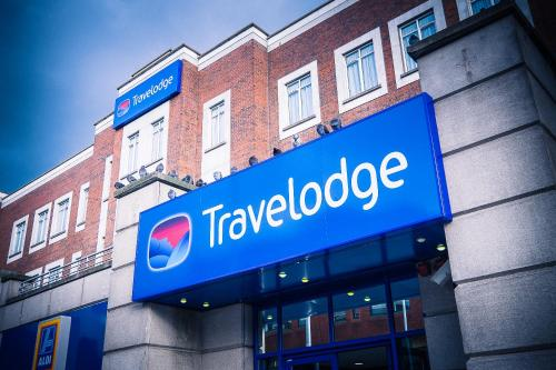 Travelodge Dublin City Rathmines photo 23