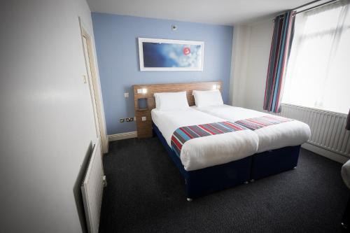 Travelodge Dublin City Rathmines photo 25