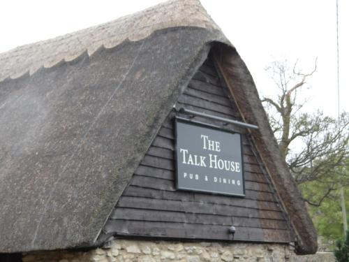 The Talkhouse