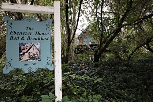 Ebenezer House Bed & Breakfast Photo