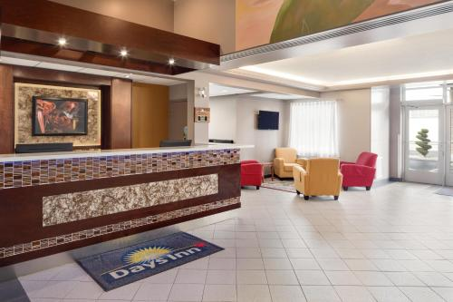 Days Inn Leamington Photo