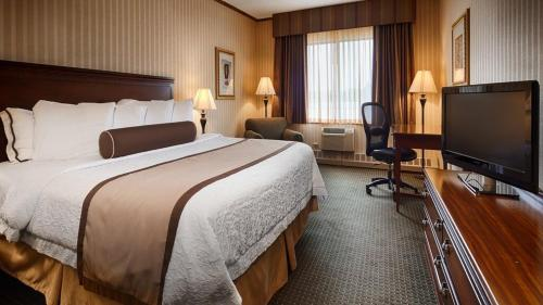 Picture of Best Western Plus Fairfield Executive Inn
