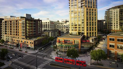 Westlake Ave Downtown Condos by Barsala Photo