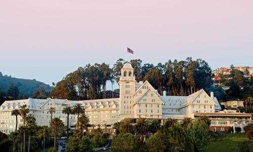 Picture of The Claremont Club & Spa, A Fairmont Hotel