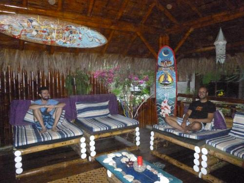 Spondylus Lodge Photo