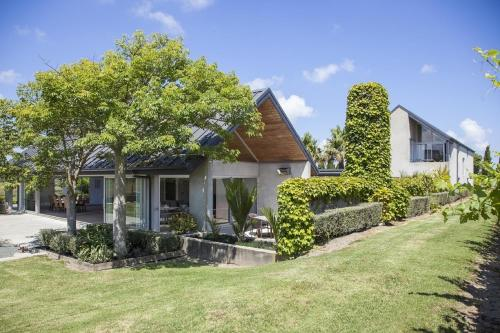 Takatu Lodge & Vineyard, Auckland, Neuseeland, picture 22