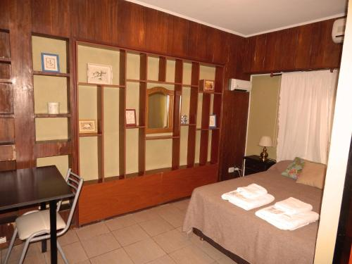 MD Inn B&B Aeropuerto De Ezeiza Photo