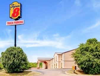Picture of Super 8 Forrest City