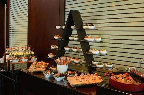 Istanbul Marriott Hotel Asia photo 22