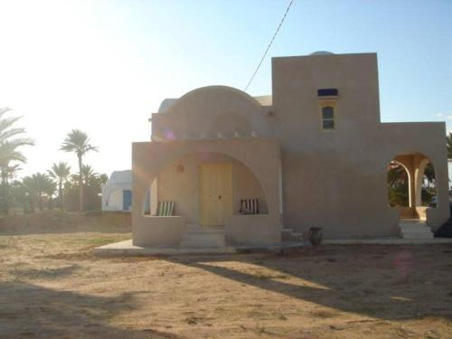 Villa 2 chambres Djerba Photo