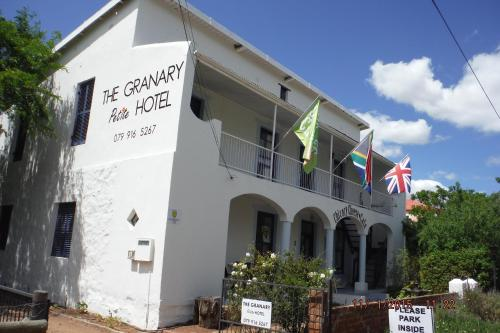 The Granary Petite Hotel