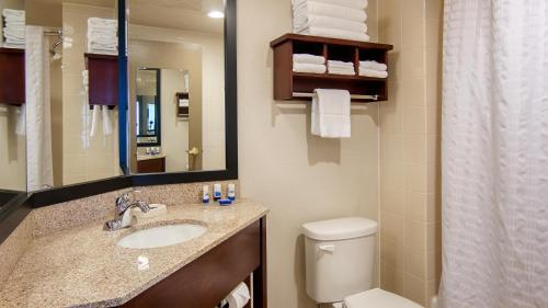 Best Western Chicagoland-Countryside - Countryside, IL 60525