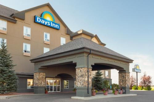 Days Inn Medicine Hat Photo