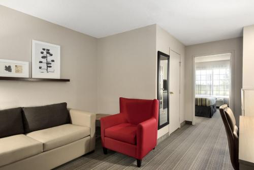 Country Inn & Suites Romeoville Photo